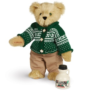 Vt Teddy Bear Image