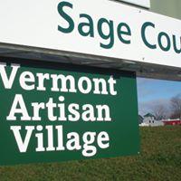 village-sign